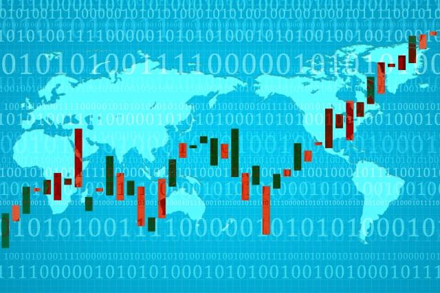 投資信託の基準価格の値動きと分配金が「損益」